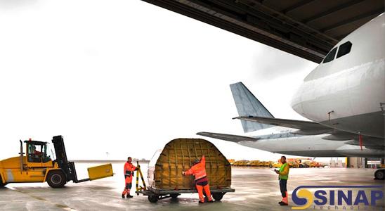 کاربرد RFID در صنایع هوایی