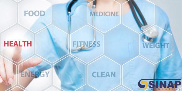 استفاده از تکنولوژی بارکد در مراکز درمانی